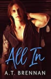 All In (The Den Boys Book 1)