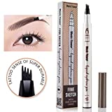 Music Flower Eyebrow pencil - Dual Eyebrow pen