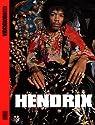 Hendrix par Milkowski