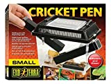 Exo Terra Cricket Pen Size: Large (12'' x 8'' x 7.6'')