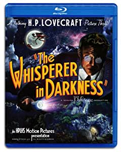 The Whisperer In Darkness Blu-Ray