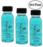 AMENITIES DEPOT 144 Bottles per Case,1 Fl Ounce/30ml,Long Lasting Mint Mouth Wash (144 Per Case)
