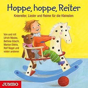 Hoppe, hoppe, Reiter Hörbuch