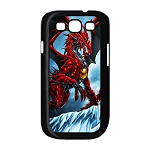 Case Of Dragon Customized Hard Case For Samsung Galaxy S3 I9300