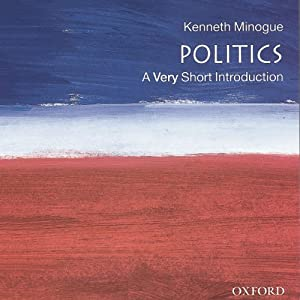 Politics: A Very Short Introduction Audiobook