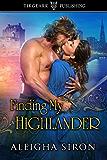 Finding My Highlander