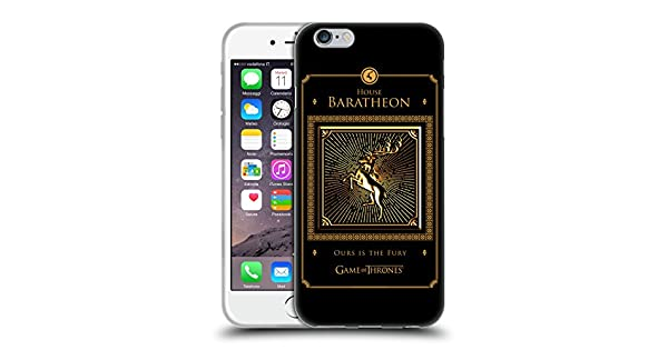 Amazon.com: Oficial de HBO Juego de Tronos emblemas de ...