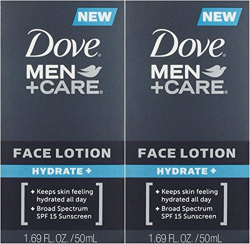 Dove Care Lotion Hydrate Count