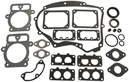 Engine Seals Set suitable for Briggs /& Stratton 494525 4942 41 Model 28m707