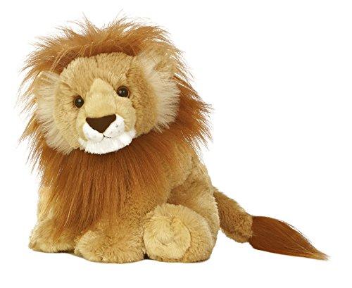 Aurora World Destination Nation Lion Plush, 11