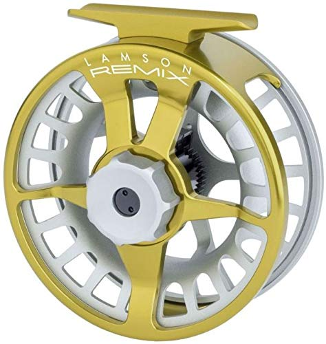 Lamson Remix Fly Reel 3-Pack - Sublime (2)