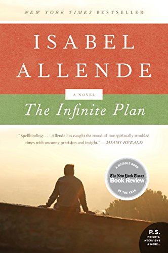 The Infinite Plan: A Novel See more