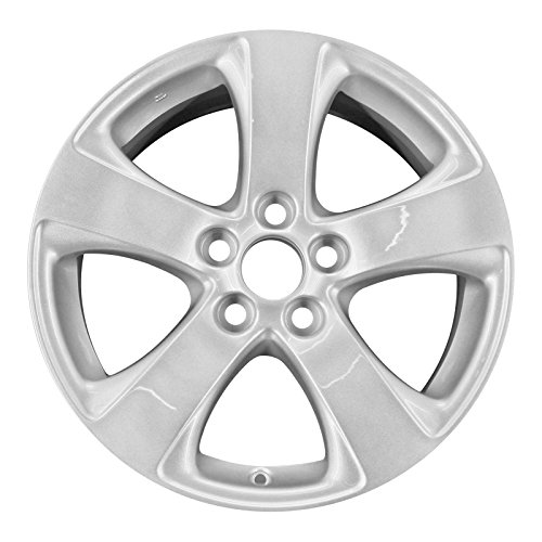 17 toyota sienna wheel - 3