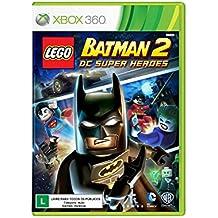 Lego Batman - 2ª Edição - Xbox 360