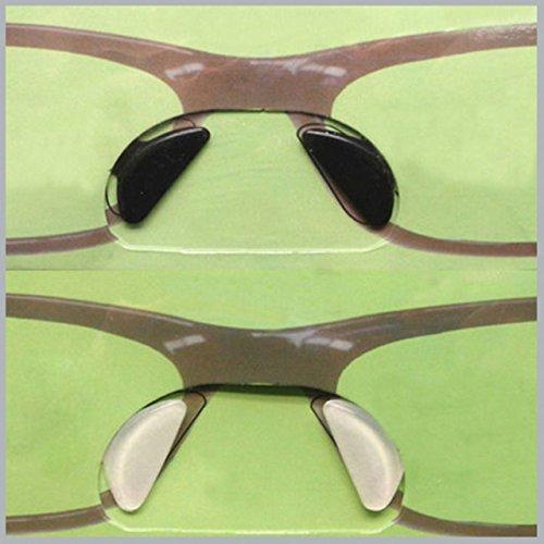 ewinr-10pcs-25mm-eyeglass-sunglass-glasses-spectacles-anti-slip-silicone-soft-stick-on-nose-pads