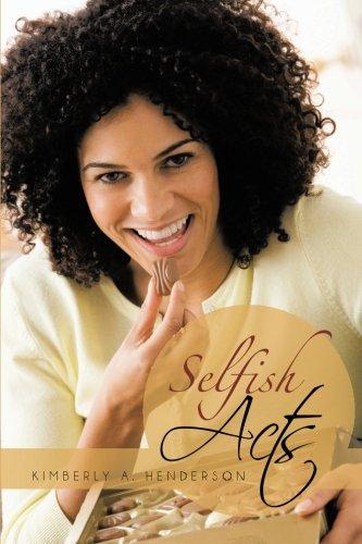 Download Selfish Acts pdf