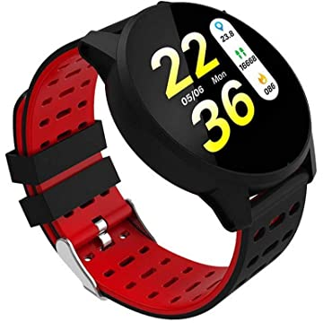 Ladiy Mountaineering Cycling Heart Rate Blood Pressure Monitoring Sport Smart Watch Smart Watches