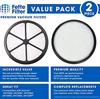 Sponge Filter for Hoover x H 9 a 2 dcex 31100977 X H 9 a 2 dkex 31100978