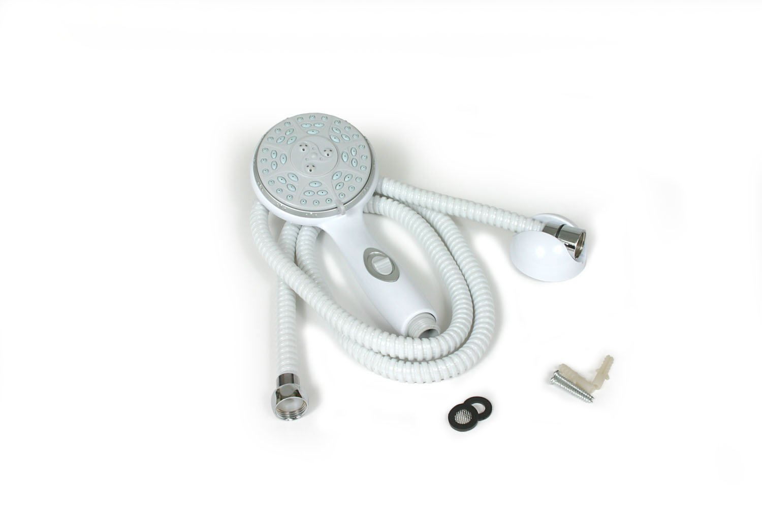 Camco 43714 Shower Handheld ShowerHead Kit