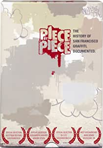 Piece by Piece [Import]