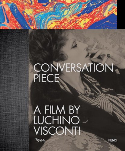 [Conversation Piece: A Film (Book & DVD)] (Film And Tv Costume Design)