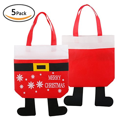 Reusable Gift Bags Patterns - 7