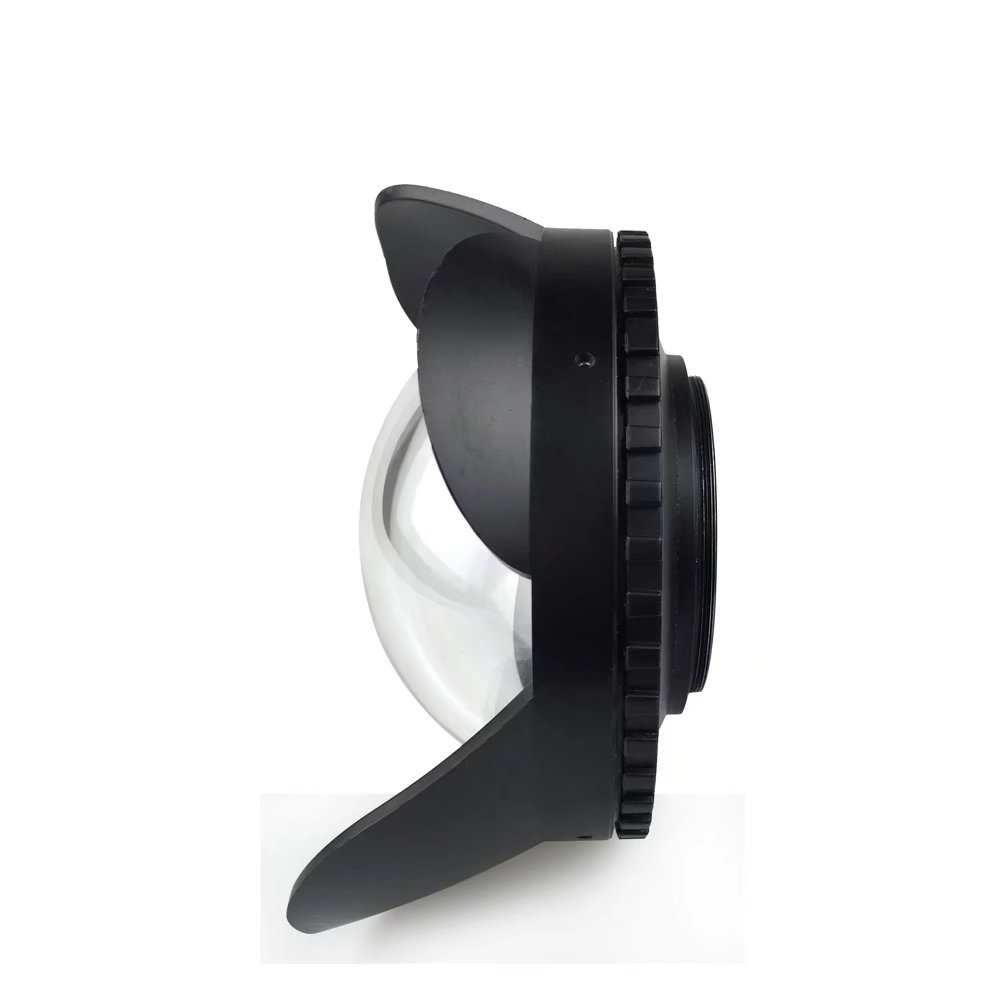 Sea frogs Wide Angle Wet Correctional Dome Port Lens for Underwater Housings (67mm Round Adapter) by Sea frogs (Image #3)