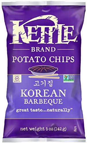 korean bbq chips - 7