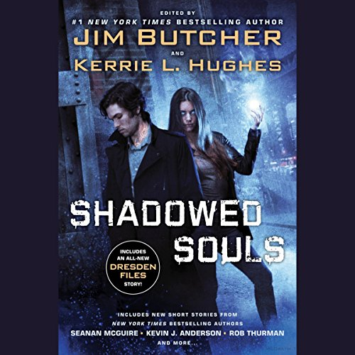 Shadowed Souls Audiobook [Free Download by Trial] thumbnail