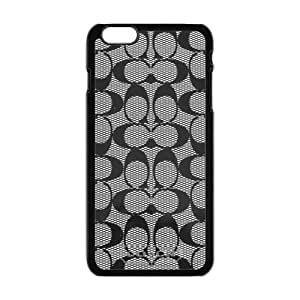 Coach logo design Hard Case Cover Protector for iPhone 6 plus Case ,5.5 inch ,coach Fashion Classic style 9 Kimberly Kurzendoerfer