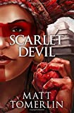 Scarlet Devil (Devil's Fire) (Volume 4)