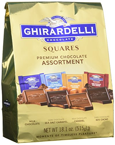 (Ghirardelli Assorted Minis XL Bag (13.7 oz.))