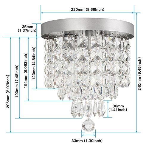 Living Room Pendant Light Ideas in US - 5