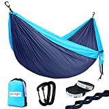 Why you choose our hammock 1. You don't need to worry about the price.We have a huge single& double hammock factory.We produce milions of hammocks every year with the most mature hammock technology.So we can provide the best camping hammock in a ...