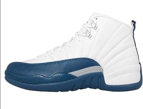 Nike Jordan Air Jordan 12 Retro - Zapatillas de Baloncesto para ...