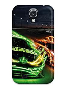 Extreme Impact Protector OsIlPdB1372CGYnr Case Cover For Galaxy S4