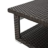 Christopher Knight Home Laval Outdoor Adjustable