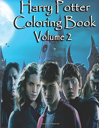 Harry Potter Book In Pdf Format Free Download : Ebook harry potter art coloring book free pdf online