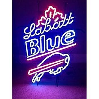 Amazon.com: URBY ™ Deportes Liga BBS Beer Bar Pub Luz de ...