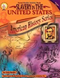 Slavery in the United States, Cindy Barden, 158037185X
