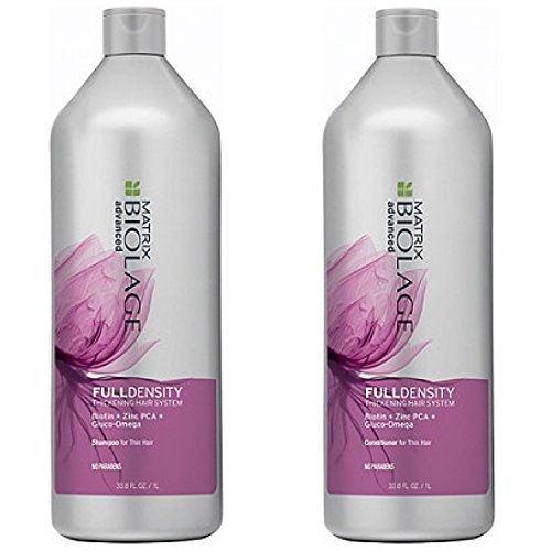 Biolage by Matrix FullDensity Conditioner for Thin Hair, ...