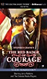 img - for Stephen Crane's The Red Badge of Courage: A Radio Dramatization book / textbook / text book