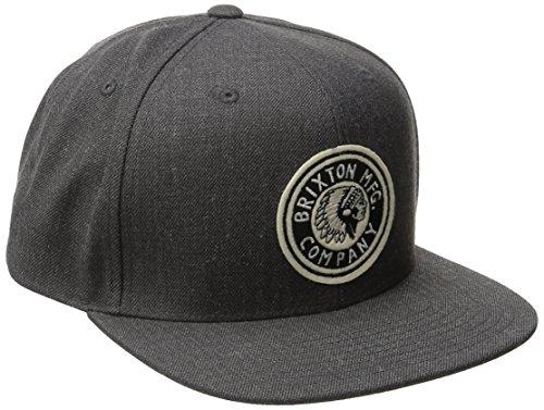 Skate Cap Hat - 8