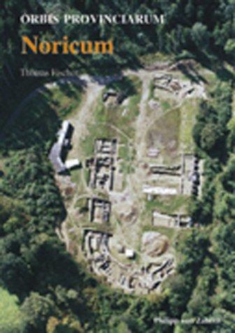 Noricum: Orbis Provinciarum