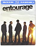 Cover Image for 'Entourage: The Complete Eighth and Final Season'