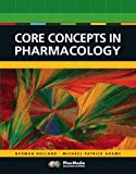 Book cover image for Core Concepts in Pharmacology (2nd Edition)