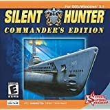 Silent Hunter Commander's Edition (輸入版)