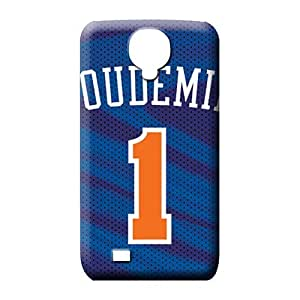 samsung galaxy s4 mobile phone carrying shells Customized cover Durable phone Cases newyork knicks nba basketball