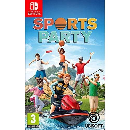 chollos oferta descuentos barato Sports Party