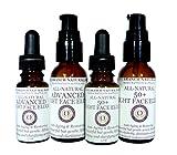 Cheap Anti-Aging & Restoring All-Natural Night Elixir (serum) (1oz 50+ or irritated skin (large))